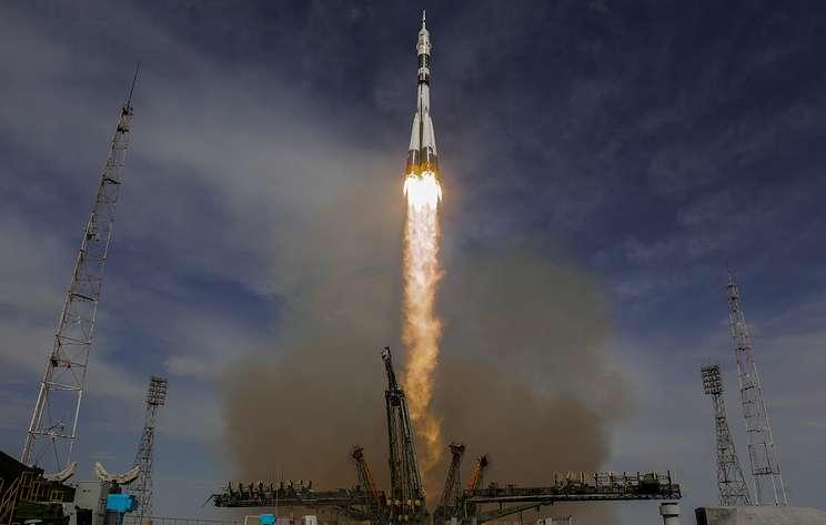 Роскосмос не будет платить NASA за место на МКС для космонавта ОАЭ