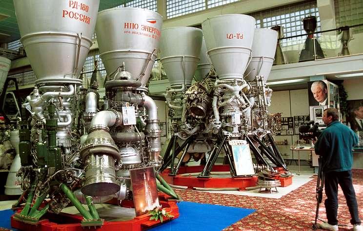 Создатель РД-180 прокомментировал заявление Маска о превосходстве двигателя SpaceX