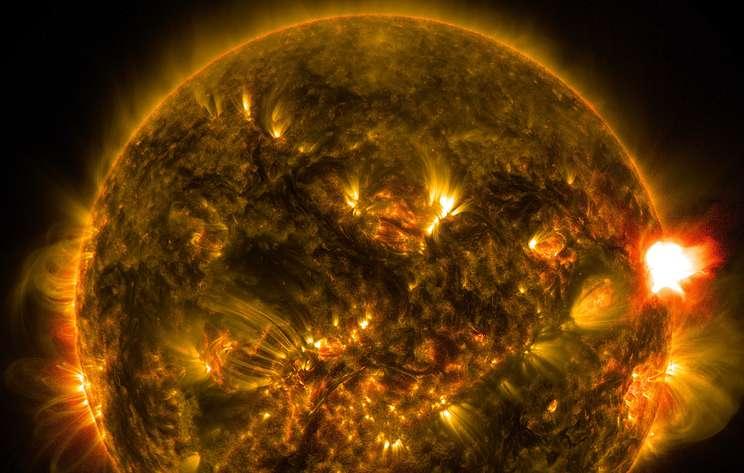 Работы по российской миссии к Солнцу временно приостановили