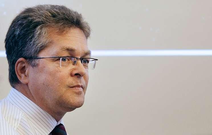 Глава представительства ЕКА в РФ: сотрудничество между ЕКА и Роскосмосом идет хорошо