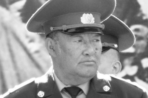 Умер ветеран Афганистана Черный майор