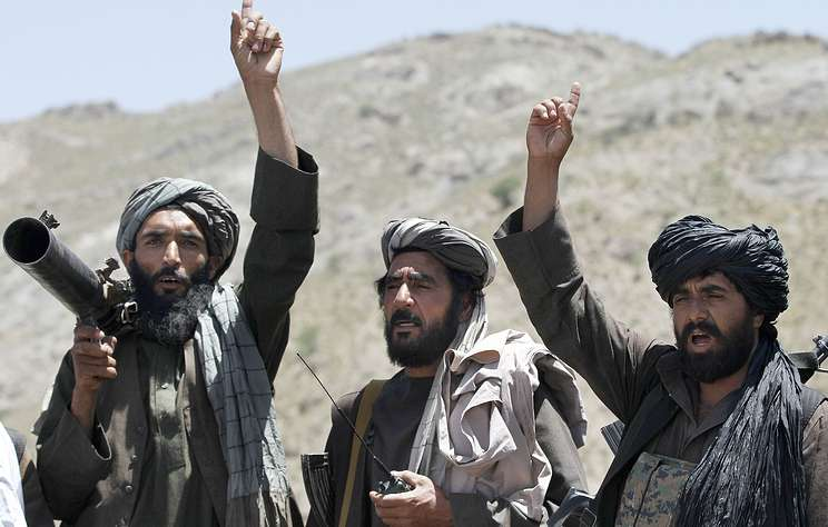 """Москва готова помочь снятию санкций с """"Талибана"""". Но вопрос о статусе организации не стоит"""