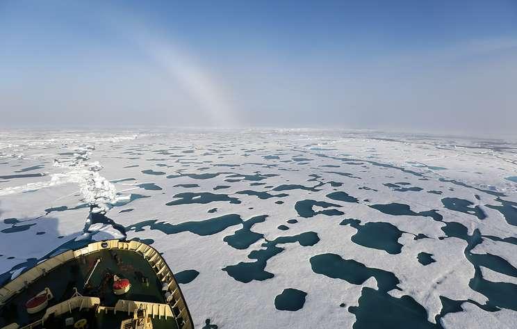 В Томске разрабатывают новые метеостанции для Арктики