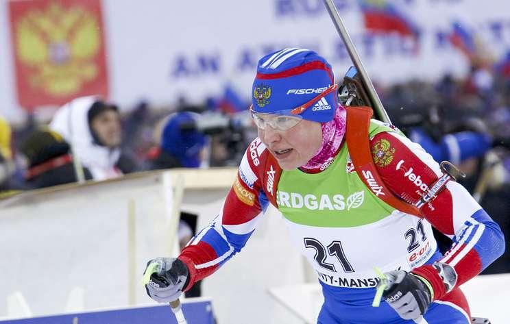 Олимпийские чемпионы Чепиков и Богалий примут участие в биатлонной 'Гонке легенд'