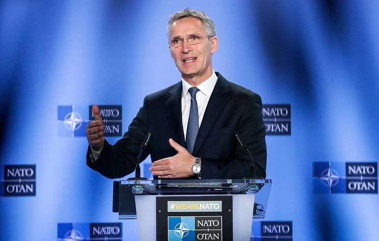 НАТО начинает подготовку оборонных мер в условиях прекращения действия ДРСМД