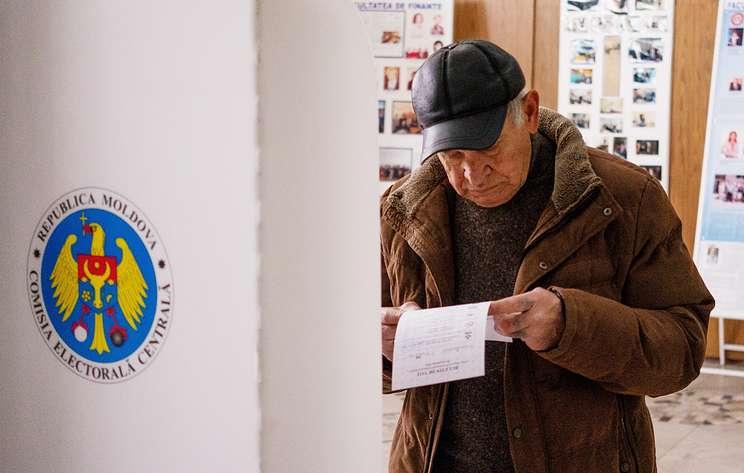 МИД России обвинил США в попытках вмешательства в предвыборную ситуацию в Молдавии