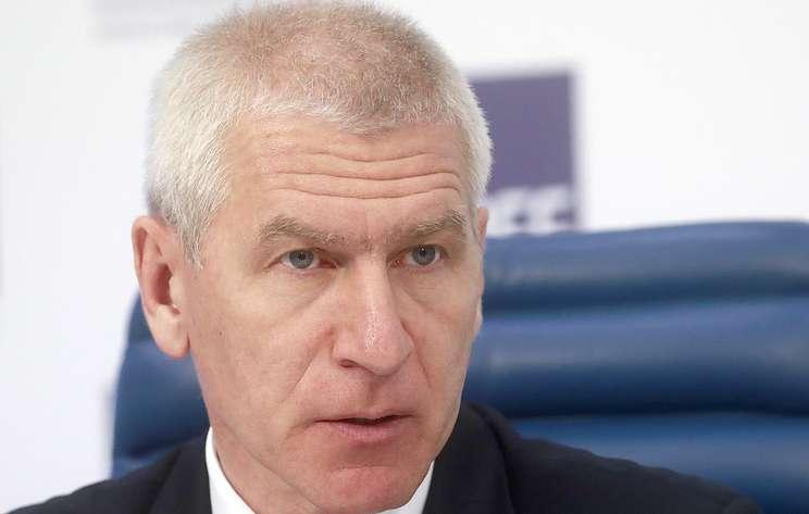 Матыцин: организация Универсиады является важным опытом для развития российского спорта