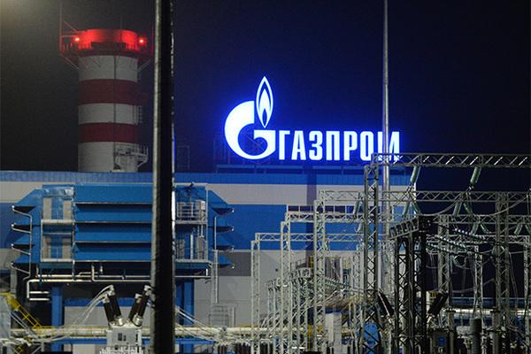Американцы рекордно вложились в «Газпром»