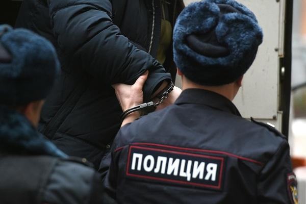 Задержан подозреваемый в избиении офицера ФСБ в центре Москвы