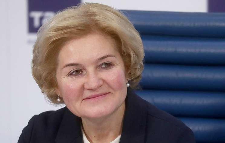 Голодец: обновленная российская антидопинговая система обладает высокой надежностью