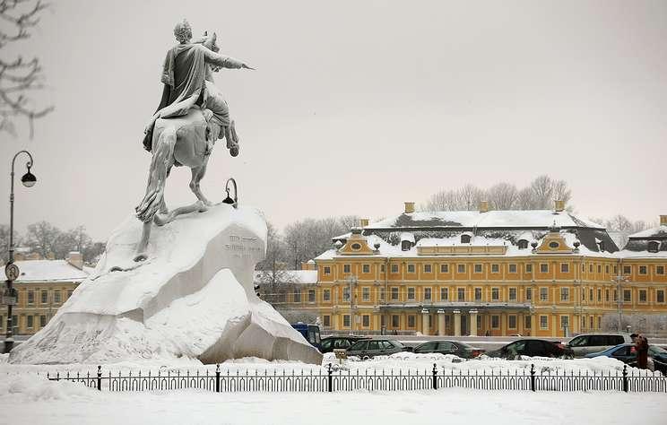 Третьяковка и Медный всадник. Какие музеи и достопримечательности интересуют россиян
