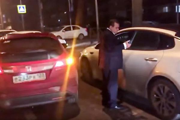 Cбивший девушку и угрожавший очевидцам российский судья избежал уголовного дела