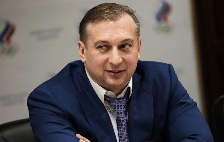 Власенко: зачинщики драки в чемпионате России по водному поло будут жестко наказаны