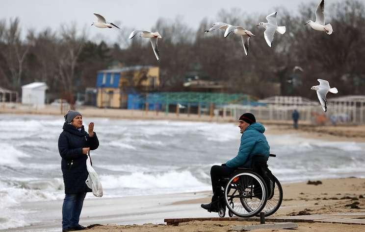 """""""Все твое уродство"""". Что не так с обществом, в котором нет места людям с инвалидностью"""
