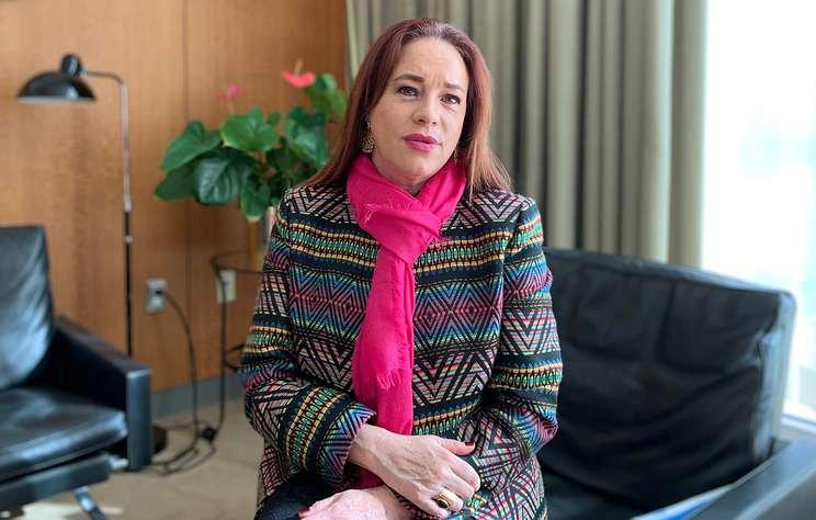 Председатель ГА ООН: женщинам нужно работать вдвое больше, чтобы заслужить доверие