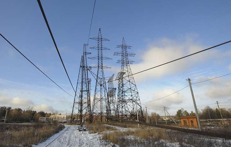 На Украине долги за электроэнергию в 2018 году увеличились на 16%