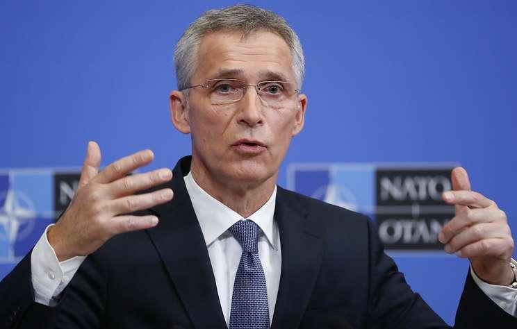 В НАТО признали активизацию действий своих подводных лодок около границ России на Севере