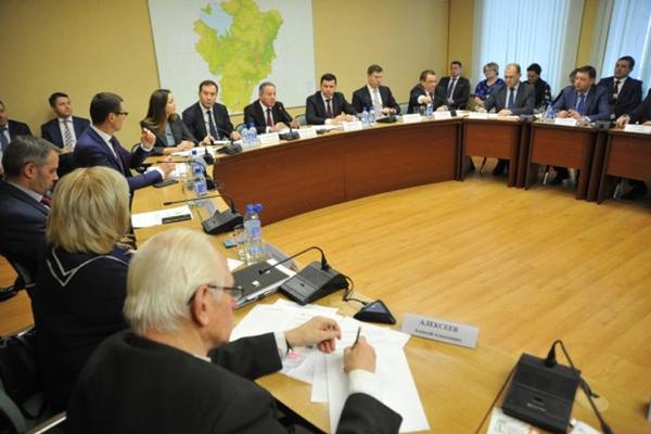 Корпорация МСП помогла ярославским компаниям привлечь 10 миллиардов рублей