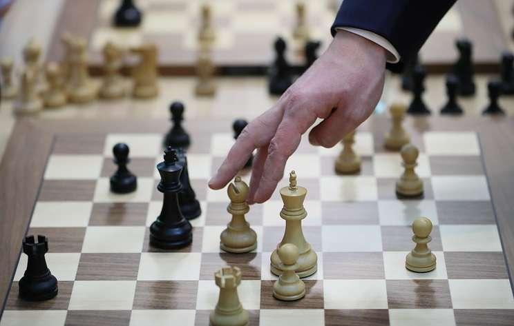 Французская федерация попросила включить шахматы в программу Олимпиады-2024 в Париже