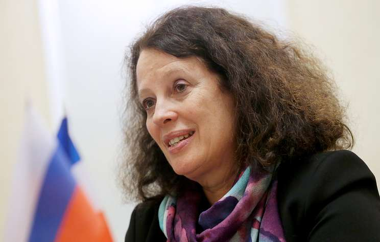 Посол Франции в РФ: Париж удивлен заявлениями США по Сирии