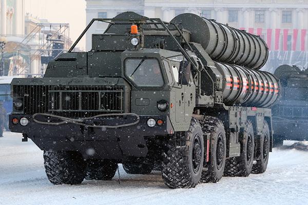 В НАТО предложили Турции замену российским С-400