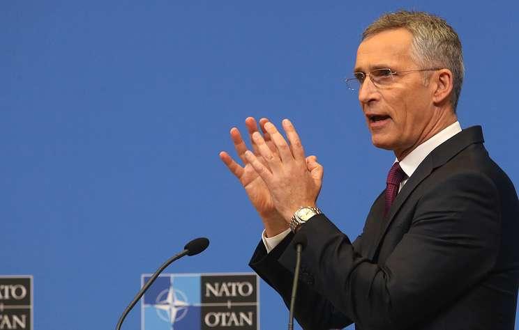 В НАТО обсудили будущее без ДРСМД. Альянс готовится принять меры для сдерживания России
