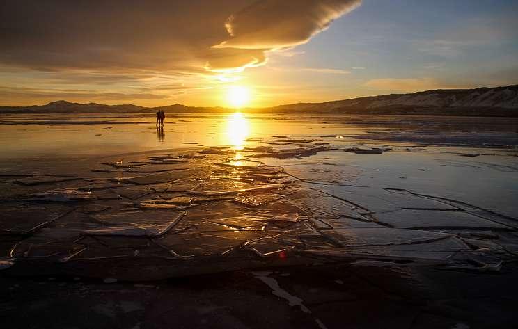 Ученые выяснили, что на экологическую обстановку на Байкале влияет глобальное потепление