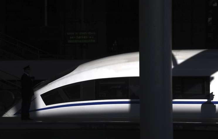 Китайские инвесторы выделят €15 млрд на строительство тоннеля Хельсинки-Таллин
