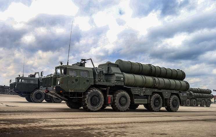 """В Ростехе заявили, что процесс передачи Турции С-400 идет """"весьма гладко"""""""