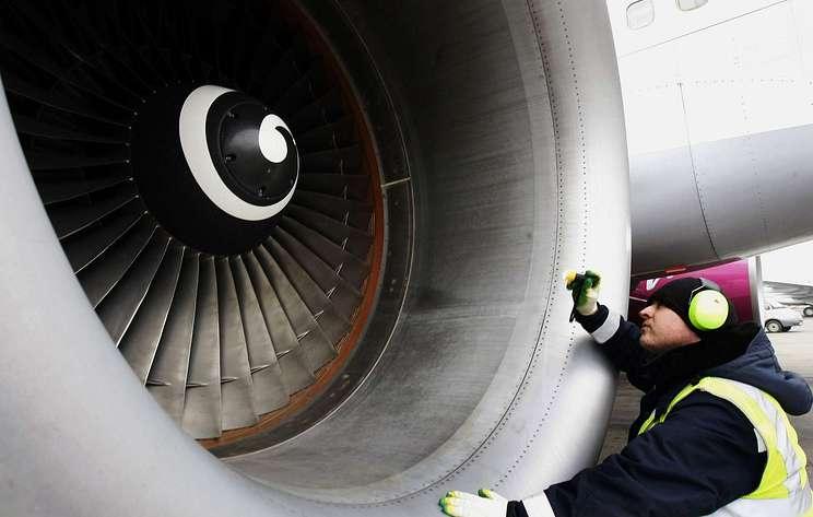 Новый российский авиадвигатель ВК-800С будет сертифицирован в 2020 году