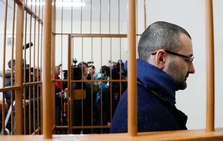 Суд арестовал экс-замглавы Росгеологии Горринга