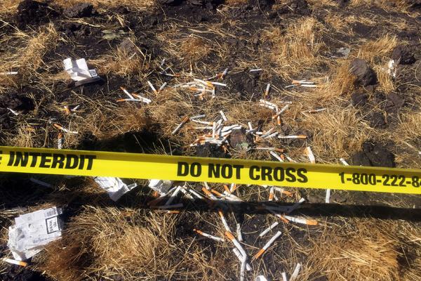 Сотрудники ООН погибли при крушении «Боинга» в Африке