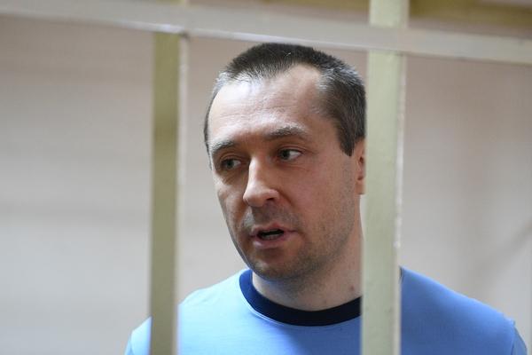 Миллионы рублей свояка полковника Захарченко стали государственными