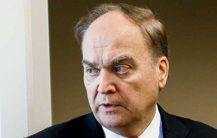 Посол России в США назвал условие применения Москвой ядерного оружия