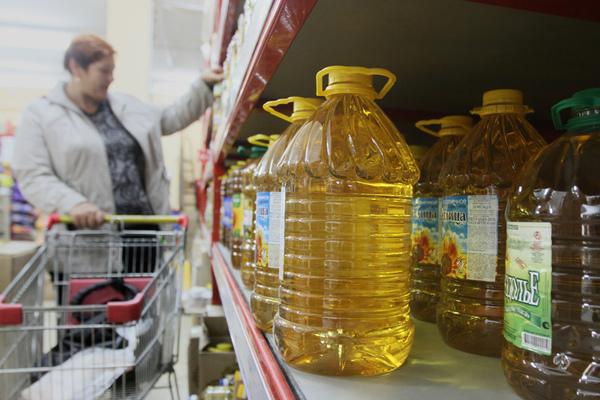 Россиян поучили выбирать продукты для Великого поста