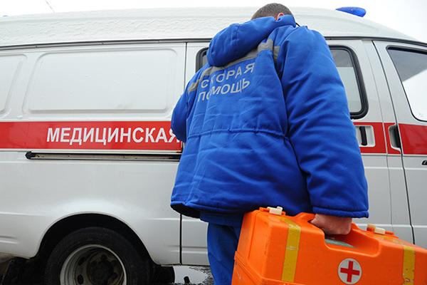 Врачи российской больницы открестились от массовой забастовки