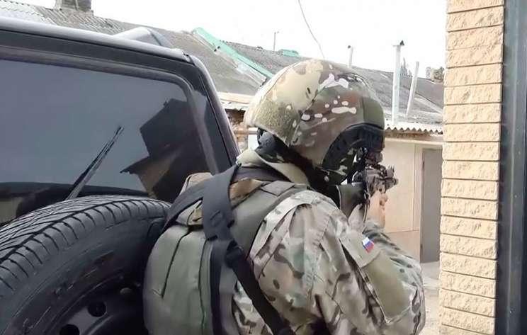 В Самарской области нейтрализован боевик, планировавший совершить теракт