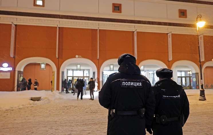 Меры безопасности на выставке Репина в Новой Третьяковке будут усилены