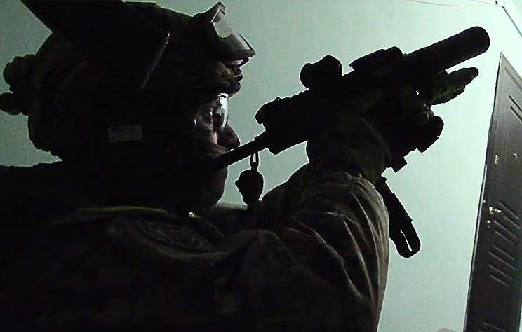 В Ставропольском крае нейтрализованы двое боевиков, планировавших теракт