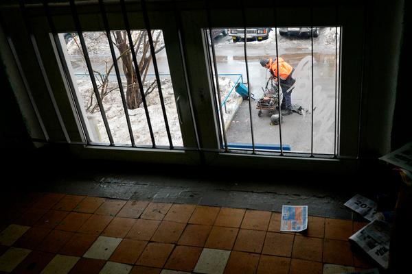 Власти Московской области оценили качество коммунальных услуг