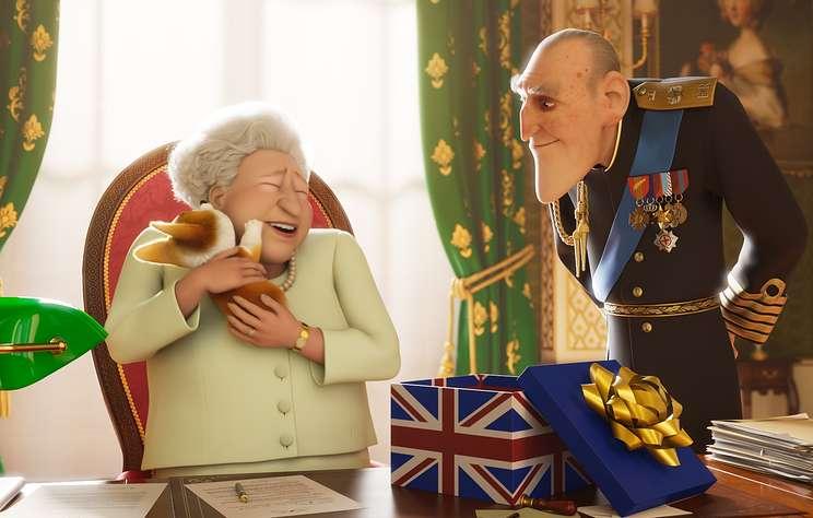 """""""Королевский корги"""" получил прокатное удостоверение. В России его покажут 21 марта"""