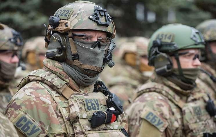 Служба безопасности Украины задержала советника главы МВД
