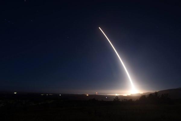 В Пентагоне настояли на праве первого ядерного удара