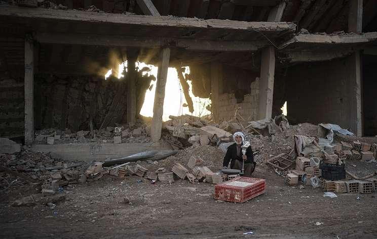 Международные финансовые институты выделят более $20 млрд для Сирии в виде займов