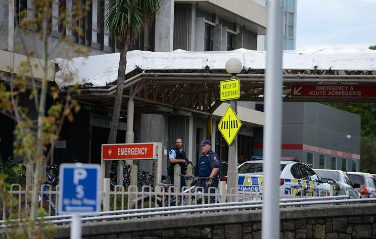 Самый мрачный день в истории Новой Зеландии. Стрельба в мечетях Крайстчерча