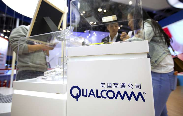 Reuters: суд признал нарушение патентных прав Qualcomm со стороны Apple