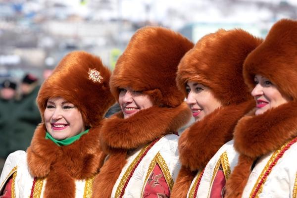 В Москве стартовал фестиваль «Крымская весна»
