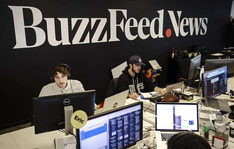 CNN: суд в США раскрыл документы по делу о клевете BuzzFeed на бизнесмена из РФ Губарева