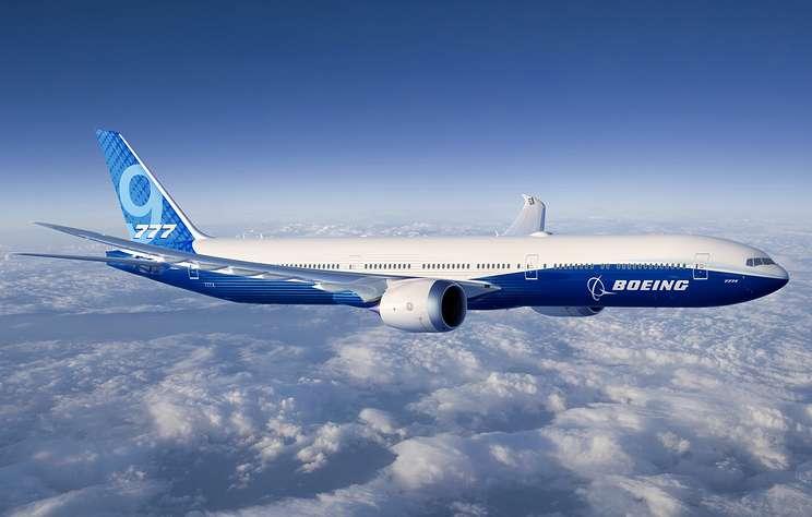 CNN: Boeing представила самый длинный в истории пассажирский самолет