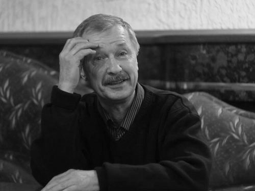 Умер режиссер-документалист Юрий Шиллер
